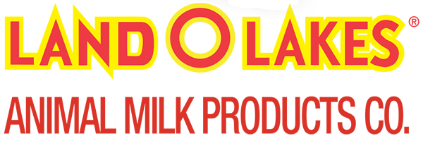 Land O' Lakes Animal Milk Replacer Logo